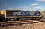 CSX 5551