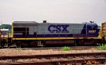 CSX 5567