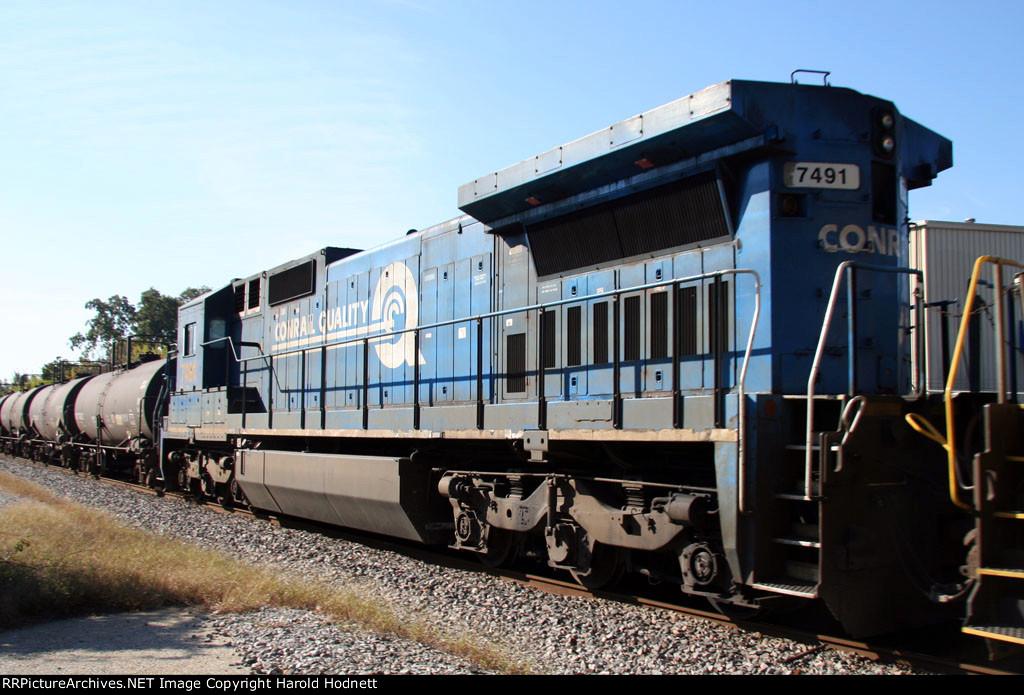 CSX 7491