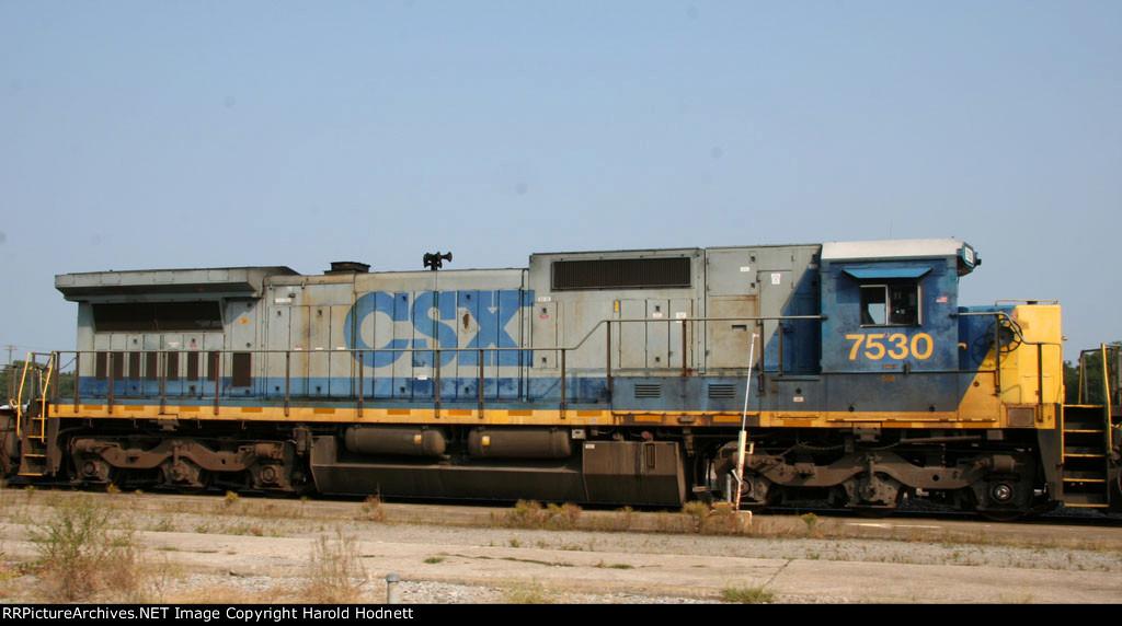 CSX 7530