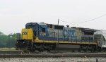 CSX 7534