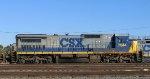 CSX 7544