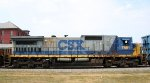 CSX 7561