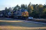 csx 3125 with Q020
