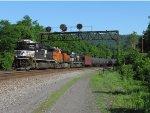 Oil Train 66Z