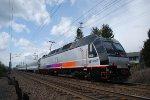 NJT 4525 Train #2312
