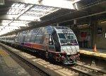 NJT 4529 Train #2312