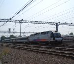 NJT 4530 Long Branch-Bay Head Shuttle