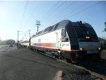 NJT 4519 Train #2307