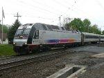 NJT 4513 Train #2303