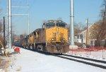 Inaugural CSX Oil Train To Sunoco Logistics