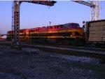 KCS 4698