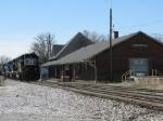 Mar 18, 2006 - Greeneville depot