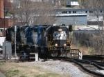Mar 18, 2006 - NS 5165 on T17 splits the signals