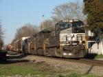 Mar 18, 2006 - NS 9436 leads train 22A