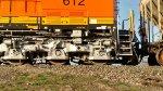 BNSF 612
