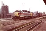 EL 3661 - Erie Lackawanna