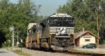 NS 1126 SD70ACe