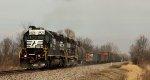 NS 3527 SD40-2