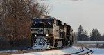 NS 7624 ES44DC