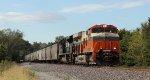 NS 8105 ES44AC   Interstate