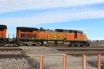BNSF 5238