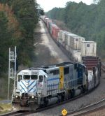 Alstom unit leads hotshot intermodal
