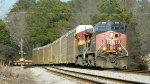 UP 6269 (AC44CW)  KCS 4534 (AC44CW)