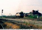 "Amtrak ""Lake Cities"""