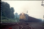aviona pa action as an coal train heads west out of erie pa to points west
