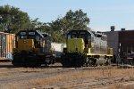 WAMX 3531 & 4206