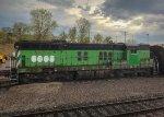 Green SD7
