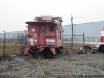 PJRRs Caboose