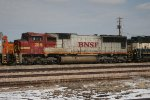 BNSF 288