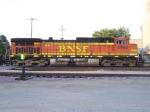 BNSF 4960