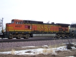 BNSF 4687