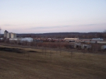 DME yard