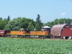 BNSF 4179
