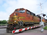 BNSF 4770