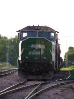 BNSF 8185