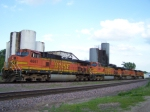 BNSF 4661