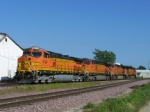 BNSF 4134