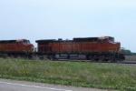 BNSF 4131