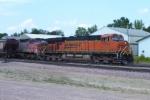 BNSF 7776