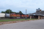 New Ulm Depot