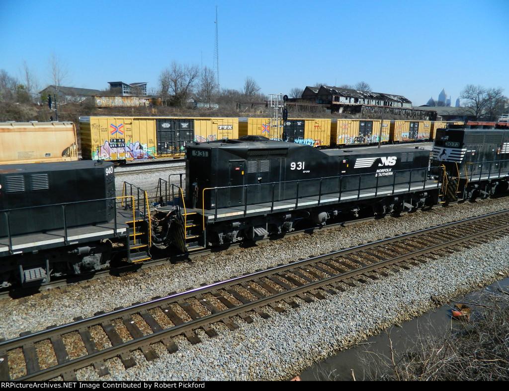 NS 931 (RP-E4D)