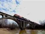 The Big Black River viaduct