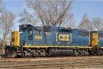 CSXT 2005 On CSX Y 101