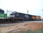 NS ES40DC 7515