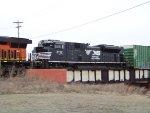 NS SD70M-2 2732